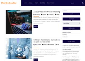whiteglowconsulting.com