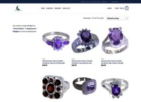 whitegoldjewelryexporter.com