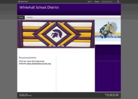 whitehall.schoolwires.com