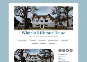 whitehallmuseum.wordpress.com