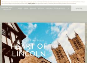 whitehart-lincoln.co.uk