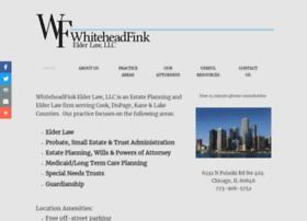 whiteheadfink.com