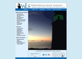 whiteheadlightstation.org