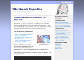 whiteheadstreatment.org