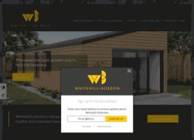 whitehillbordon.com