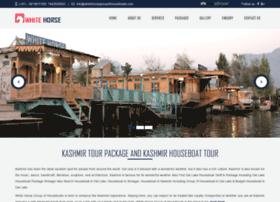 whitehorsegroupofhouseboats.com