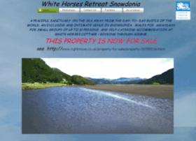 whitehorsesretreat.co.uk