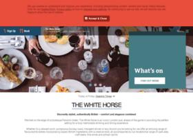 whitehorsesw6.com