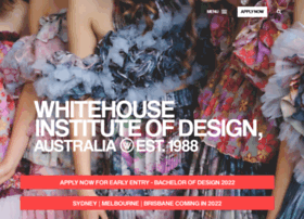whitehouse-design.edu.au
