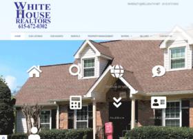whitehouserealtors.com