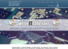 whiteitsolutions.com
