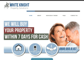 whiteknightpropertysolutions.co.uk