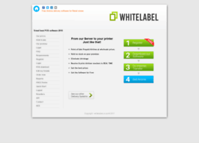 whitelabel.co.za