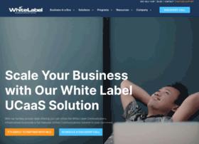whitelabelcomm.com