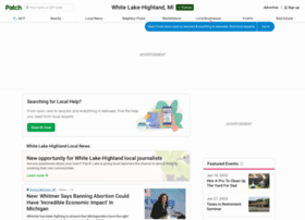 whitelake.patch.com