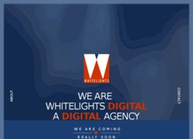 whitelights.in