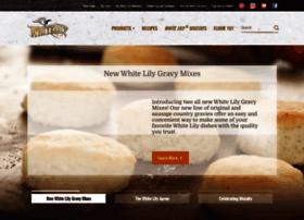 whitelily.com