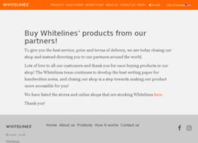 whitelinesshop.se