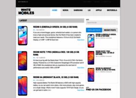 whitemobiles.com