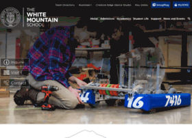 whitemountain.org