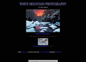 whitemountainphoto.com