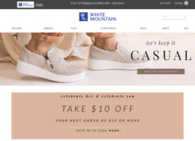 whitemountainshoes.com