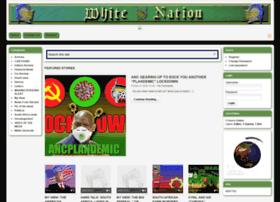 whitenationnetwork.com