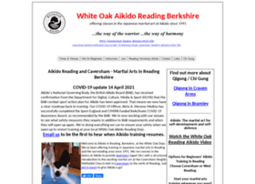 whiteoak-aikido.co.uk