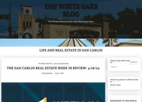 whiteoaksblog.com