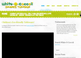 whiteococcoli.com