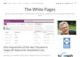 whitepages.unlimitedviz.com