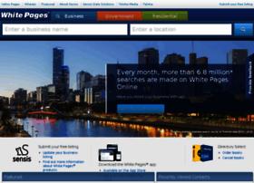whitepagesonline.com.au