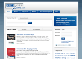 whitepapercentral.com