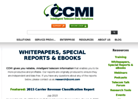 whitepapers.ccmi.com