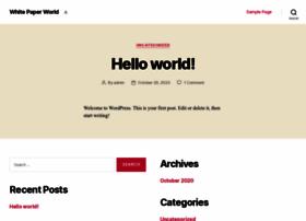 whitepaperworld.com