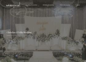 whitepearldecoration.com