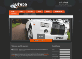 whitephantom.co.uk