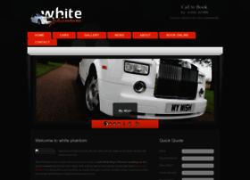 whitephantom.co.uk