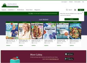 whitepine.libraryreserve.com