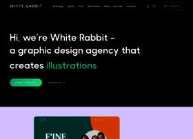 whiterabbitgraphicdesign.co.nz