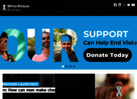 whiteribbon.org.au