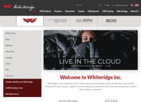 whiteridgeinc.com