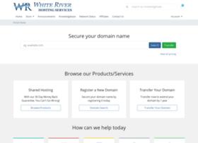 whiterivermarketing.com