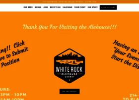 whiterockalehouse.com