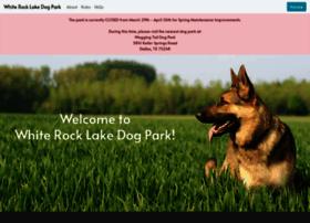 whiterockdogpark.org