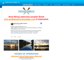 whiterockpaddle.com