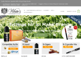whites-electronic-cigarettes.com