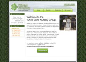 whitesandnurserygroup.com
