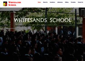 whitesands.org.ng