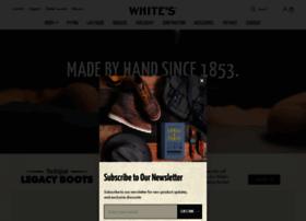 whitesboots.com